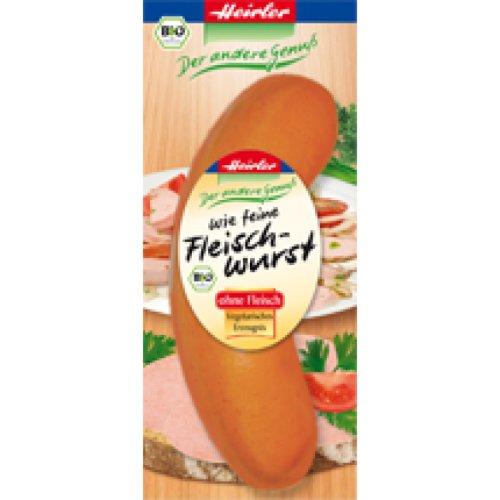 ... wie feine Fleischwurst, bio, 200g (Vegetarische Wurst)