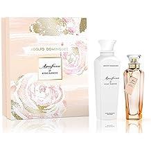 Adolfo DomíNguez - Estuche de regalo eau de toilette agua fresca de rosas blancas adolfo dominguez