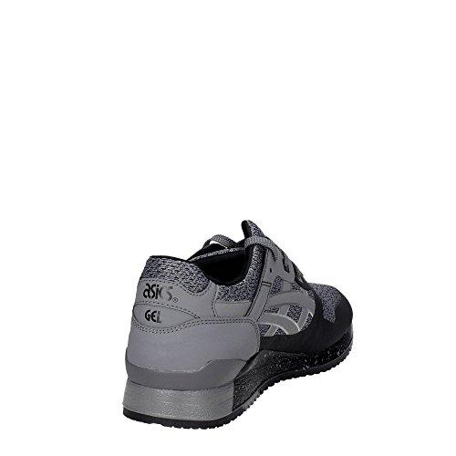 Asics Gel-Lyte Iii Ns Herren Sneaker Grau Schwarz