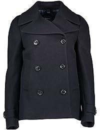 Mujer Ropa es Gant De Amazon Abrigo Xqg7w7