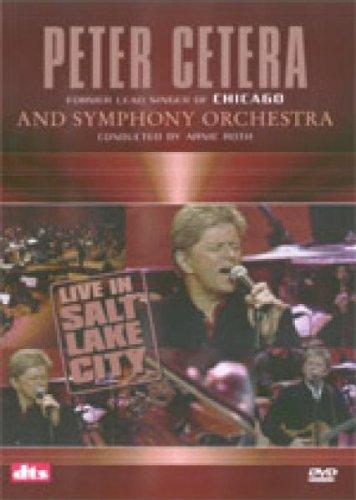 Peter Cetera - Live in Salt Lake City International Salt