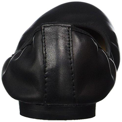 Tamaris 22128, Ballerines Femme Noir (BLACK 001)