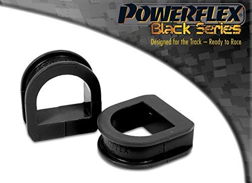 Pff85-231blk PowerFlex non de direction assistée de montage en rack Noir Série (2 en boîte)