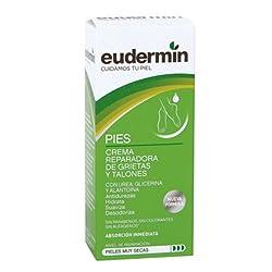 Eudermin Pies Crema...