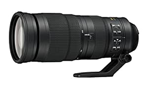 Nikon AF-S Nikkor ED VR 200-500 mm 1:5 6E (95 mm Filtergewinde) schwarz