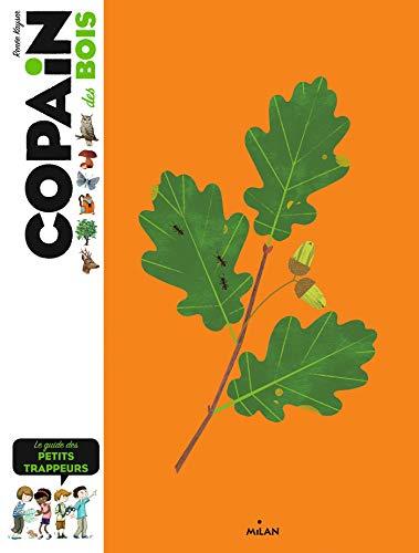 Copain des bois par Natacha Scheidhauer-Fradin