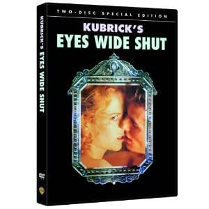 Eyes Wide Shut (2 Disc Special Edition)