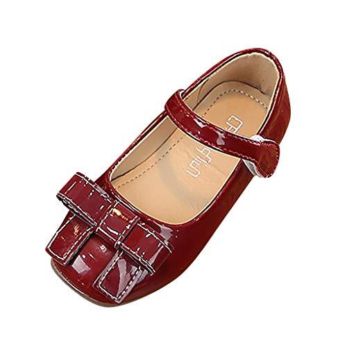 Jaysis Weisebequeme Freizeitschuhe Schuh-Hefterzufuhr Einfache Leichte Weiche Sandalen Komfortable Freizeitschuhe Kinderschuhe Mode Niedlich Weiche Hand Gefühl -