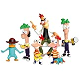 Phineas And Ferb Pack 2 Figura