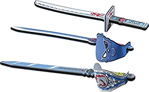 Giro Espadas Caballero con Display