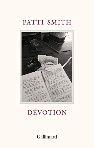 Dévotion par Patti Smith