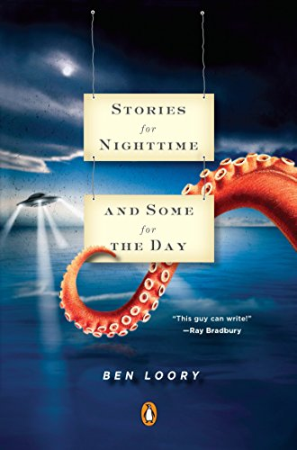 Stories for Nightime and Some for the Day por Ben Loory