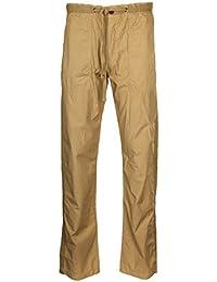 Replay Hommes Pantalon Kaki M9444-568