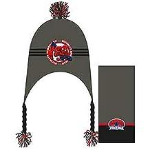 Spiderman - Set Cappello Peruviano + Sciarpa 4a7dc8a53934