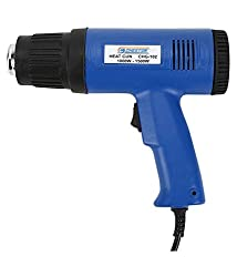 Cheston Heat Gun Hot Air Gun Dual Temperature 1000W-1500W
