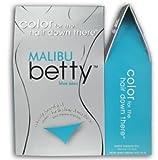 Malibu Betty - Farbe für das Haar da unten - blau