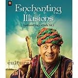 Enchanting Illusions, Traditional Magic ...