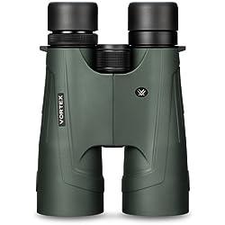 Vortex Optics Kaibab HD 15x56 - Binoculares (1,23 kg, 14,5 cm, 19,6 cm) Verde