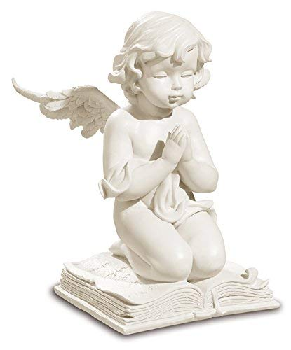 KATERINA PRESTIGE Angel sobre Libro BROHF1243