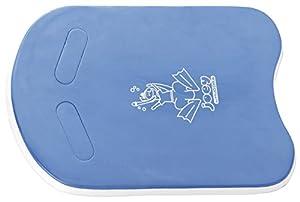 Hudora 76224 - Tabla de Espuma para Aprender a Nadar