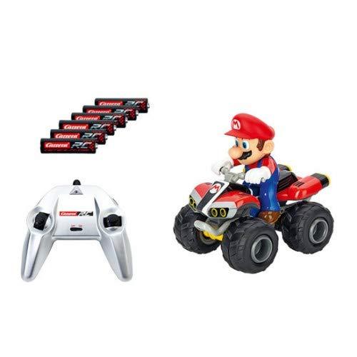 Quad Mario Radio Control Mario Kart 8