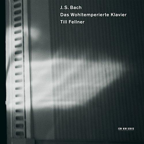 J. S. Bach: Das wohltemperierte Klavier Teil 1