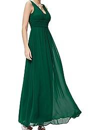 c121d59f3b7f Moollyfox Vestiti Estivi Donna Vestiti da Sera Eleganti Vestito da Sera  Lungo Abiti da Cocktail