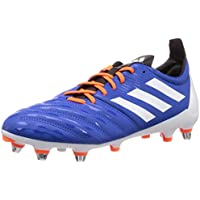 adidas Men's Malice (Sg) Rugby Boots
