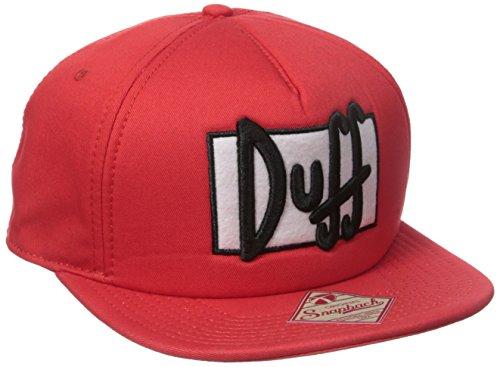 Duff Cap