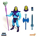 super7 Masters of The Universe Club Grayskull Ultimates Action Figure Skeletor