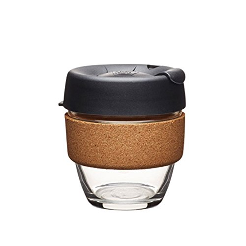 KeepCup Brew Limited Edition Cork Espresso - Small 227ml (8oz) by KeepCup