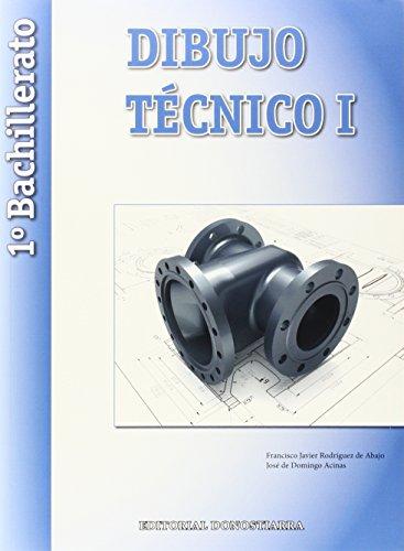 Dibujo Técnico I - 1º Bachillerato
