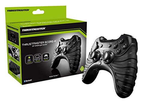 Thrustmaster Score-A Wireless Gamepad For PC And Android Genuine 41kcali6GbL