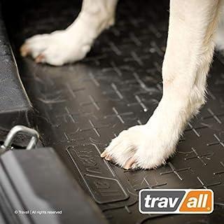 Travall® Liner Kofferraumwanne TBM1190 - Maßgeschneiderte Gepäckraumeinlage mit Anti-Rutsch-Beschichtung