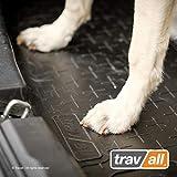 Travall Liner TBM1192 – Tapis de Coffre en Caoutchouc sur Mesure