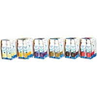 Fresubin energy DRINK, 6X4X200 ml , Mischkarton