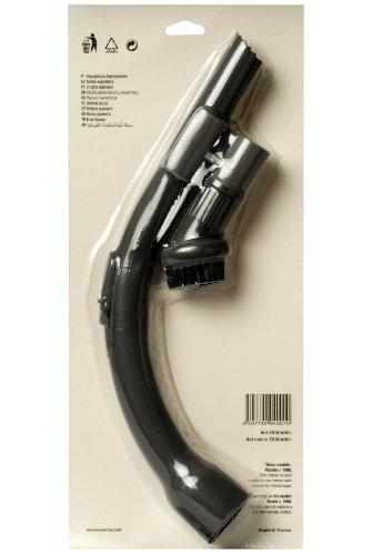 Rowenta ZR004001 - Tubo y cepillo para aspiradora