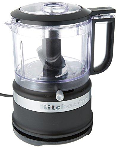 KitchenAid 3,5Cup Food Chopper 3.5-Cup matte black