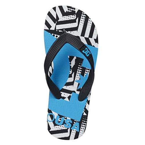 DC Shoes Spray Graffik - Flip-Flops for Kids - Sandalen - Jungen 8-16