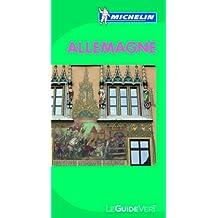 Guide Vert Allemagne
