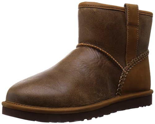 ugg-men-boots-classic-mini-stich-brown-chestnut-8