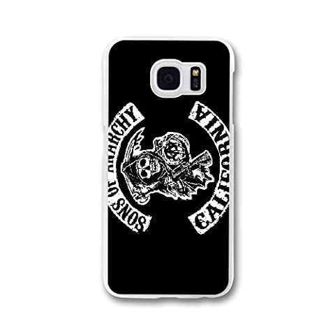Personalised Custom Samsung Galaxy S7 Edge Phone Case Sons Anarchy