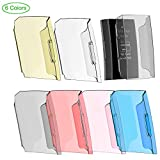 Coque Fitbit Charge 3, 6PCS Prot...