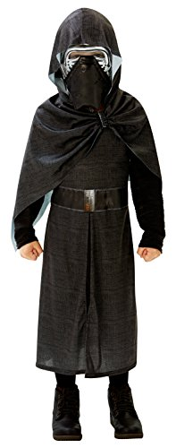 Kylo Ren - Deluxe - Star Wars The Force erwacht - Kinder Kostüm - Alter - 13-14