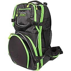ZAOSU Transition Bag Elite - Sac à dos Triathlon avec compartiment à casque