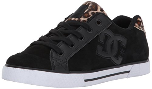 DC Shoes Chelsea Se, Baskets mode femme Animal