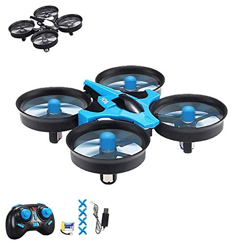 JJRC Mini UFO H36 RC-Quadrocopter 2.4GHz 6-AXIS GYRO 360° Drohne-Headless-Fernbedienung ohne Kamera