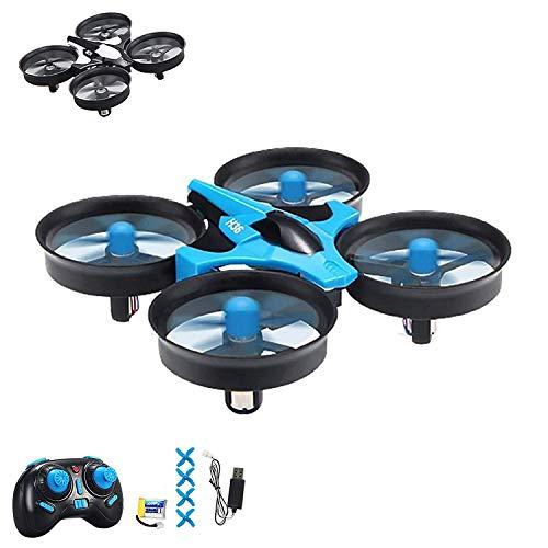 JJRC Mini UFO H36 RC-Quadrocopter 2.4GHz 6-AXIS GYRO 360° Drohne-Headless-Fernbedienung ohne Kamera