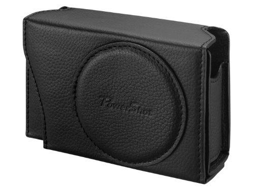 Canon DCC-1450 - Weiche Tasche für Digitalkamera - für Canon S95, S100, S110, S120, S200, Ixus 285 HS (Canon S100)