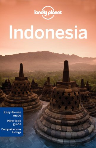 Indonesia 10 (inglés) (Country Regional Guides)